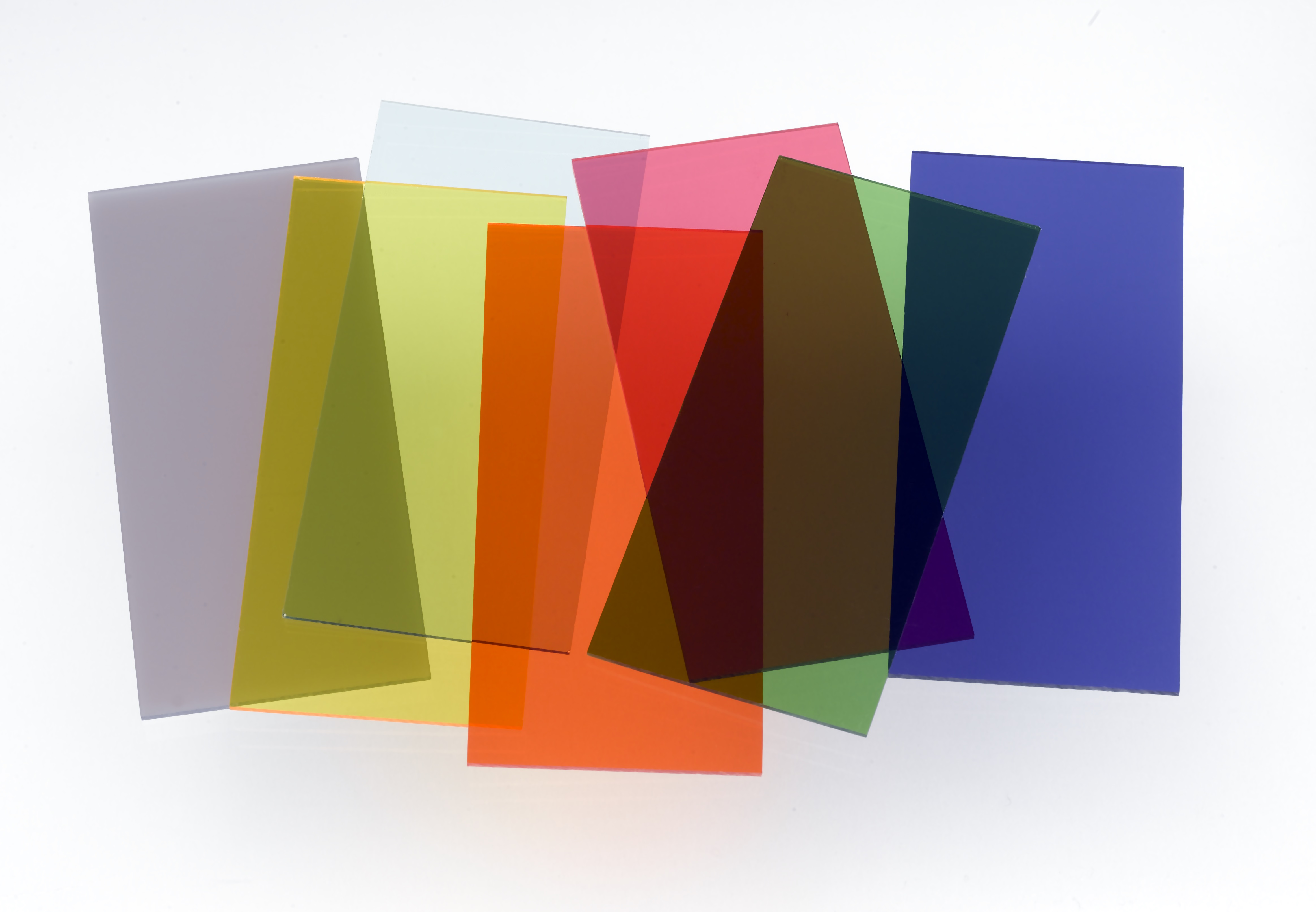 Tintade fönster