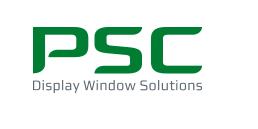 PSC - Skyddsfönster
