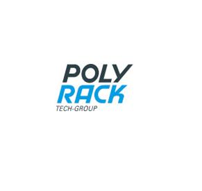 PolyRack - Metallkapslingar