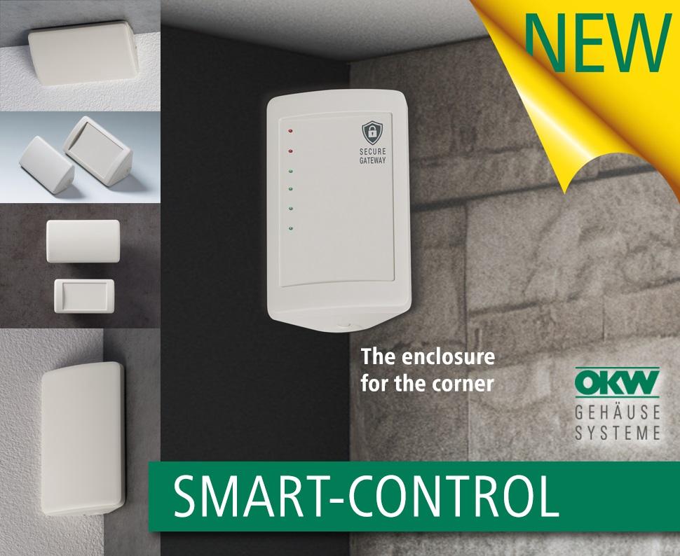 Nytt från OKW - Smart Control
